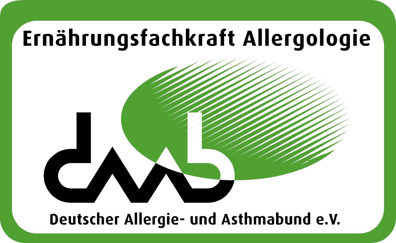 Zertifikat DAAB Ernährungsfachkraft Allergologie
